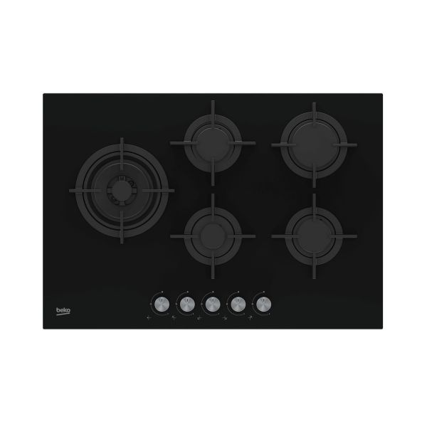 Placa Cristal Gás Beko - HILL75222SL