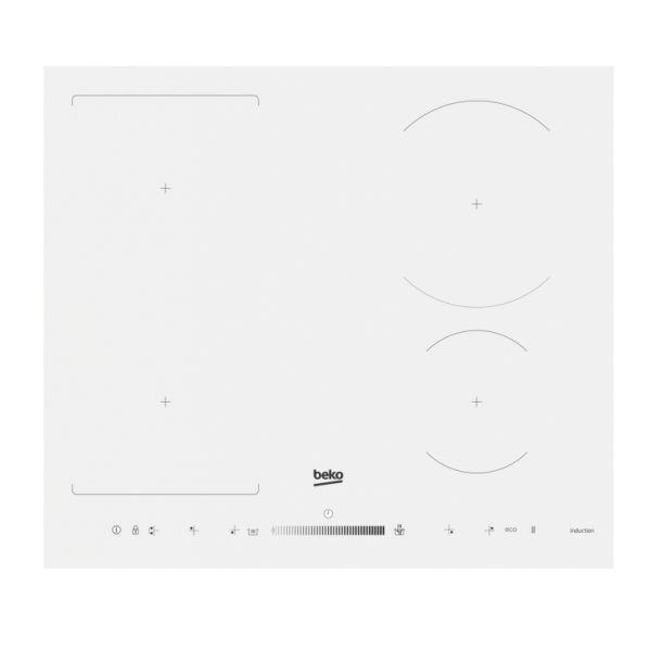 Placa de Indução Beko - HII64500FHTW