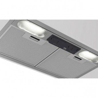 Exaustor BEKO HNU71311S - Silver - 72 cm