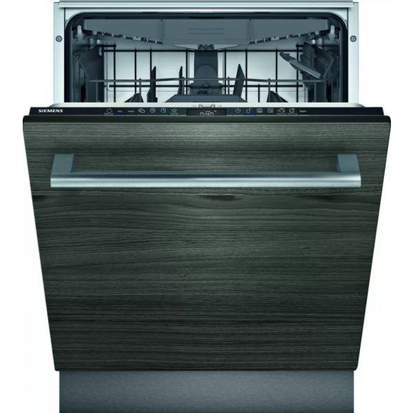 Máquina de Lavar Loiça SIEMENS SN73HX60CE - Totalmente Integrável