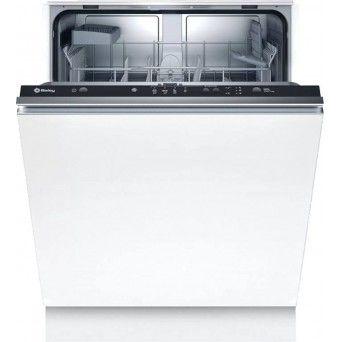 Máquina de Lavar Loiça BALAY 3VF302NP - Totalmente Integrável