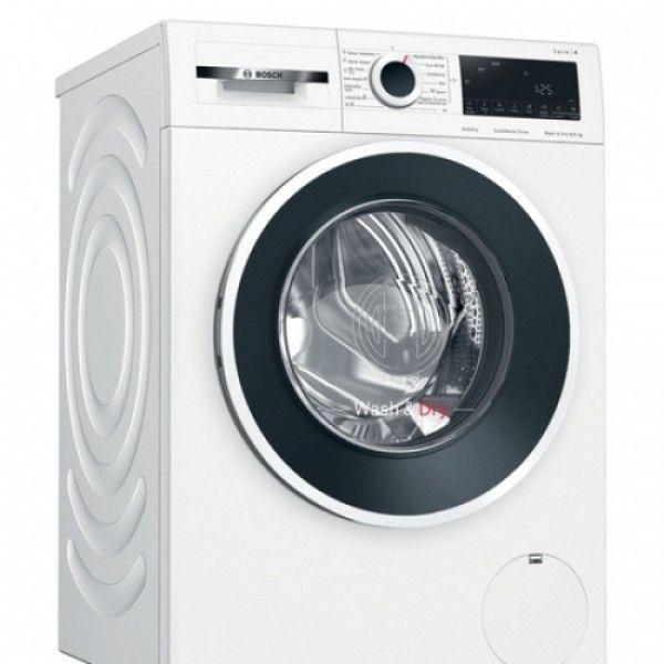 Máquina Lavar e Secar Roupa BOSCH WNA13400ES - 8/5 Kg