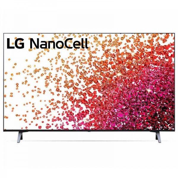 """LG 43"""" LED Nanocell UltraHD 4K - 43NANO756PA"""