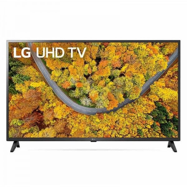 "LG 43"" LED UltraHD 4K - 43UP75006LF"