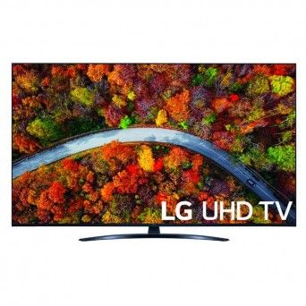 "LG 43"" LED UltraHD 4K HDR10 -  43UP81006LA"