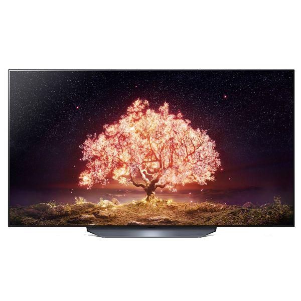 """LG 55"""" OLED Smart TV HDR 4K - 55B16LA"""