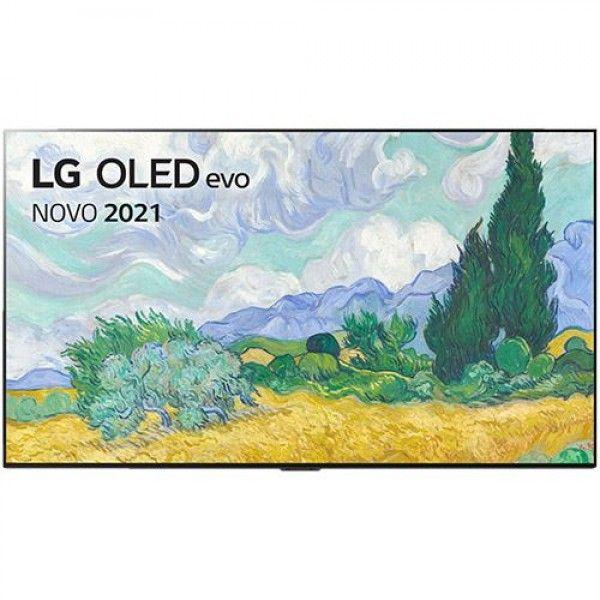 """LG OLED 65"""" UHD 4K - 65G16LA"""