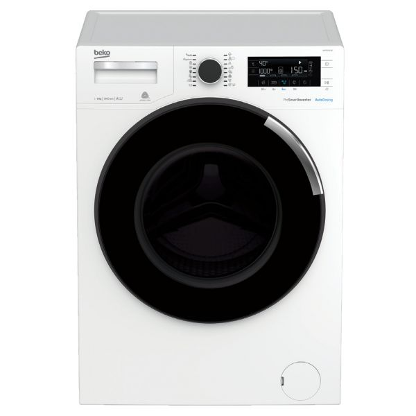 Máquina de Lavar Roupa Beko - WMP11744XWR