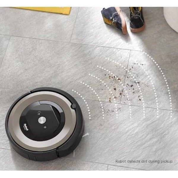iRobot Roomba e6-619840