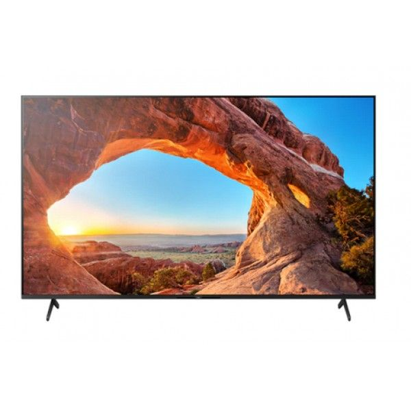 "Led 50"" 4K UHD Google TV Sony - KD50X85JAEP"
