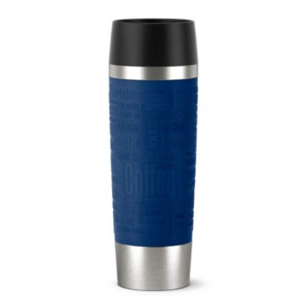 Tefal Copo Térmico 0,5L Azul K3082214