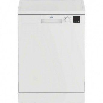 Máquina de Lavar Loiça Beko DVN05320W