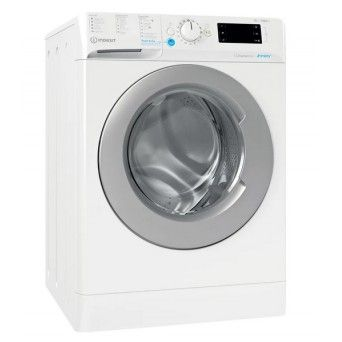 Máquina Lavar Roupa 10kg INDESIT - BWE101483XWS