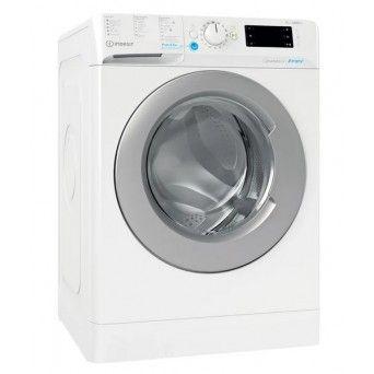 Máquina de lavar roupa Indesit 8kg - BWE81484XWS