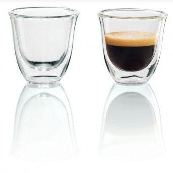 DELONGH 2 COPOS CAFE EXPRESSO DLSC310