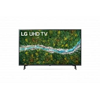 """LG UHD 4K, Quad Core, Smart TV 43"""" - 43UP77006LB"""
